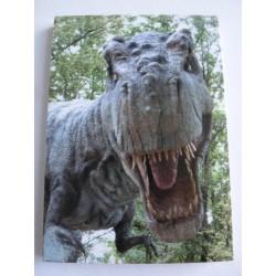 Carnet de Note Dinosaure 3
