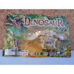 Squelette Dinosaure mobile 1