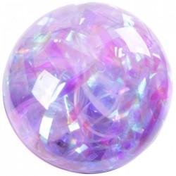 Balle Rebondissante Lumineuse Lumière (Violet)