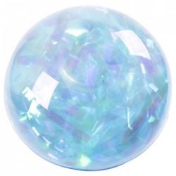 Balle Rebondissante Lumineuse Lumière (Bleu)