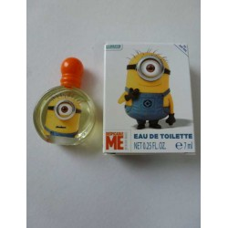 "Mini Eau de toilette Minions ""Carl"""