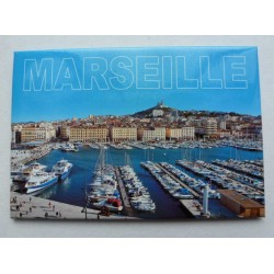 Magnet Marseille 07
