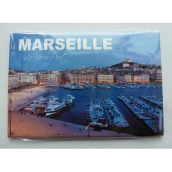 Magnet Marseille 11