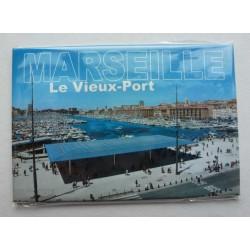 Magnet Marseille 14