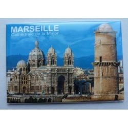 Magnet Marseille 16