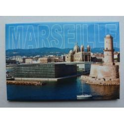 Magnet Marseille 12