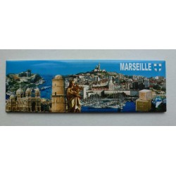 Magnet Panoramique Marseille 55