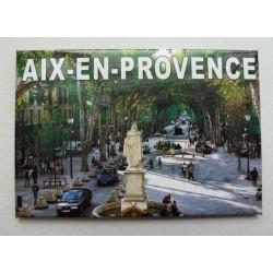 Magnet Aix-en-Provence 03