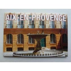 Magnet Aix-en-Provence 06