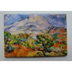 Magnet Cézanne 01