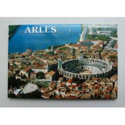 Magnet Arles Aérien