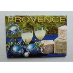 Magnet Provence 10