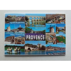 Magnet Provence 33