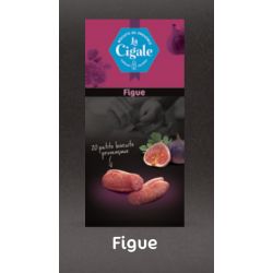 "Biscuits ""La Cigale"" Figue"