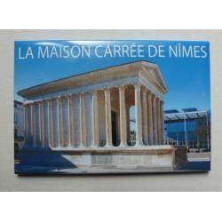 Magnet La Maison Carrée de Nîmes 03