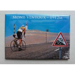 Magnet Mont Ventoux Vélo 02