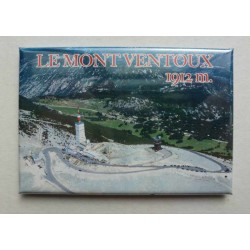 Magnet Mont Ventoux Sommet  05