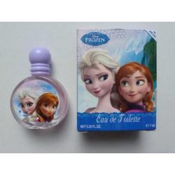 """Mini Eau de toilette Reine des Neiges """"Anna et Elsa"""""""