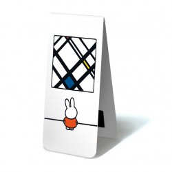 Lapin Mondrian