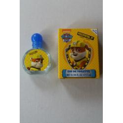 """Mini Eau de toilette Pat Patrouille """"Rubble"""""""
