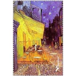 Chif' Fou' Net Van Gogh Terrasse