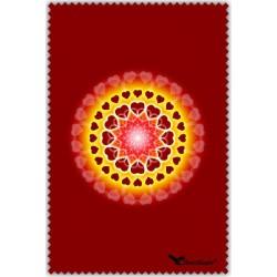 Chif' Fou' Net Mandala