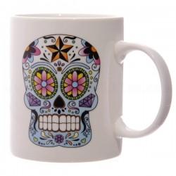 Mug Jour des Morts Mexicains
