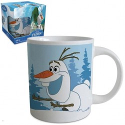 Mug Olaf