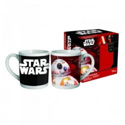 "Mug Star Wars ""BB-8"""
