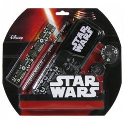 "Set Papeterie 5 pièces  ""Star Wars"""