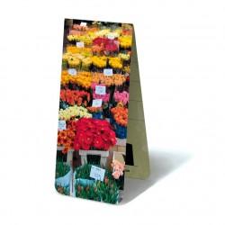 Fleurs Marché