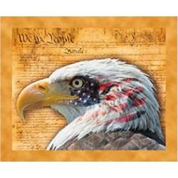 Tapis de Souris Aigle USA 2