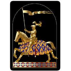Chevalier Gold