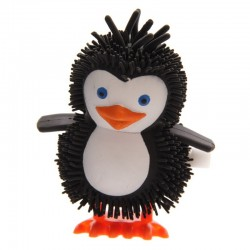 Pingouin à mécanisme