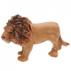 Jouet Lion à Presser