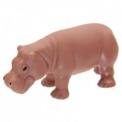 Jouet Hippopotame à Presser