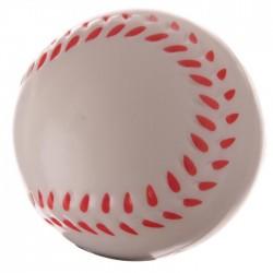 Balle Rebondissante Mousse BaseBall