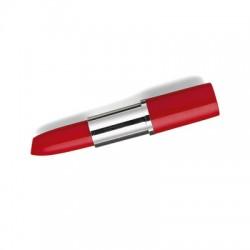 Stylo Tube de Rouge à Lèvres Rouge