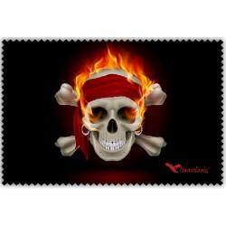Tête Mort Pirate