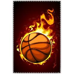 Basket Feu