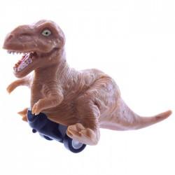 Figurine de Dinosaure à Mécanisme à Friction