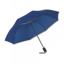 Parapluie Pliable Bleu Marine