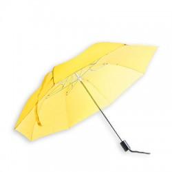 Parapluie Pliable Jaune