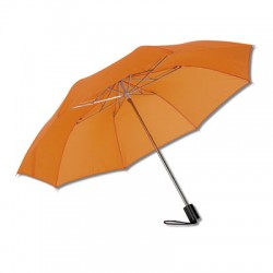 Parapluie Pliable Orange
