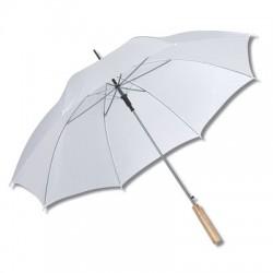 Parapluie Automatique Blanc