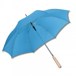 Parapluie Automatique Bleu Ciel