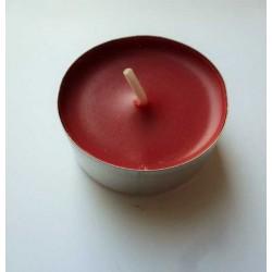 Bougie chauffe-plat parfumée fruits rouges