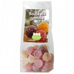 Bonbons Boules de Gomme aux Fruits