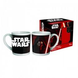 Mug Star Wars Kylo Ren 32 cl