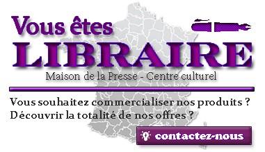Contact Librairies